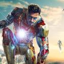Iron Man 3 película Marvel