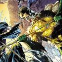 Reseña de Aquaman: Guerra por el Trono - El cómic de la película