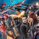 Películas de superhéroes confirmadas para la Fase 4 de Marvel