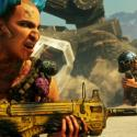 Rage 2 gameplay impresiones
