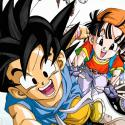 Dragon Ball GT en la cronología oficial de la serie