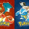 pokémon rojo azul