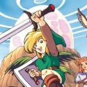Zelda Links Awakening