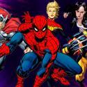 Cómics recomendados para entender los más importantes personajes Marvel