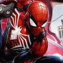 Spider-man (PS4) en Spider-Gedon