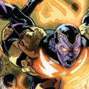Thane, el hijo de Thanos