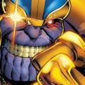 Por qué Thanos es morado