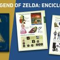 The Legend of Zelda Enciclopedia español