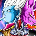 Dragon Ball AF Origins 3