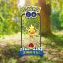 Día Comunidad Torchic Pokémon GO