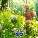 Evento Festival Primavera Pokémon GO
