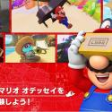 Mario Oddysey Nintendo Labo VR para Nintendo Switch