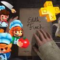 Juegos gratis PS Plus Mayo 2019
