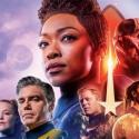 Star Trek Discovery temporada 2