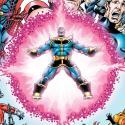 Thanos: El fin del Universo Marvel