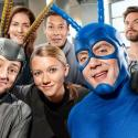 The Tick (La Garrapata) Temporada 2