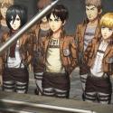 A.O.T. 2: Final Battle - Entrevista a Hideo Suzuki