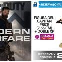 Call of Duty Modern Warfare en GAME