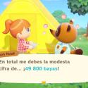 Animal Crossing Switch