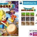 Dragon Quest Builders 2 en GAME