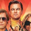 Érase una vez en Hollywood y su espectacular póster