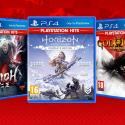 Nuevos Playstation Hits