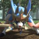 Pokémon Espada Escudo legendarios