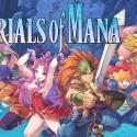 Trials of Mana E3 2019