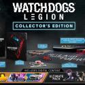 Watch Dogs Legion edición Coleccionista