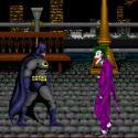 Batman SNES cancelado