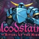 Bloodstained Ritual of the Knight