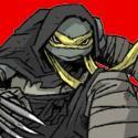Jennika Tortugas ninja