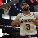NBA 2K20 Anthony Davis
