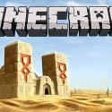 Semillas de desierto Minecraft