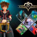 Kingdom Hearts 3 Re Mind DLC