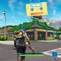 where recordings of El Visitante on Oasis Chorreante and Caserío Colesterol are on the Fortnite map