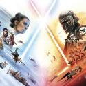 Star Wars Episodio IX - El ascenso de Skywalker