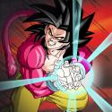 Dragon Ball GT Anime Cómics