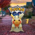 Pokémon GO - Pikachu disfrazado de Mimikyu