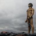 Death Stranding - cortometraje stop motion