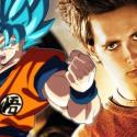 Dragon Ball live-action Disney