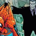 Lápida, uno de los villanos menos conocidos de Spiderman