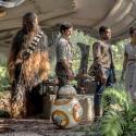 Star Wars Episodio IX - Nueva imagen oficial con sus protagonistas