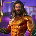 Aquaman Fortnite all challenges