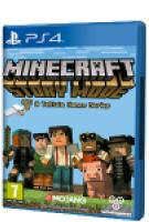 Minecraft Story Mode - Season 2: PC, PS3, PS4, Xbox 360, Xbox One