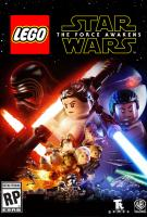 Caratula - Lego Star Wars El Despertar de la Fuerza