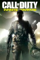 Call of Duty Infinite Warfare - Carátula