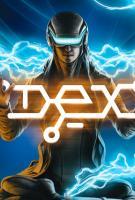 Dex - Carátula