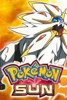 Pokémon Sol - Carátula