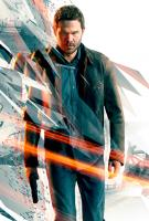 Quantum Break - Carátula